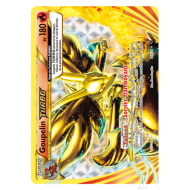 Carte pokémon VF goupelin pv180 14/124 xy10