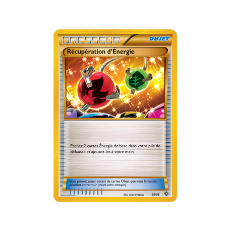 Carte Pokemon Full Art Dresseur Courrier du Dresseur 100/98