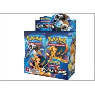 Display 36 Booster XY12 Evolutions