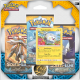 Tripack 3 Boosters - XY 13 Soleil Et Lune Togedemaru 70 Pv