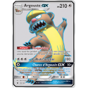 Argouste Gx Full Art - 145-149 - SL1