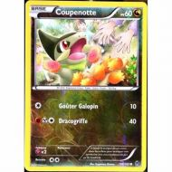 Coupenotte Pv 60 Carte Reverse Commune - 108/162 - XY08