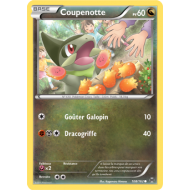Coupenotte Pv 60 Carte Commune - 108/162 - XY08