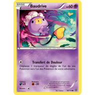 Baudrive Carte Commune 60 Pv - 46/114 - XY11