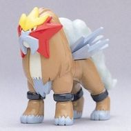 Figurine Pokémon Entei