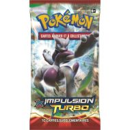 Booster XY 08 Impulsion Turbo