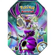 Pokebox HOOPA ex pv170 XY71
