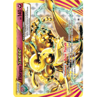 Carte FLORGES Turbo pv140 - 104/162 Xy 08