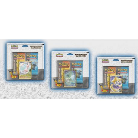 Duopack Collection Générations 2 - juin 2016 carte pokémon vf