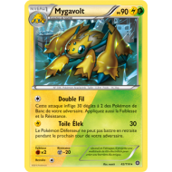 Mygavolt 90 pv Reverse - 42/114 - XY 11 Offensive Vapeur