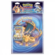 Pack Cahier Range Cartes A4 Evolutions Ultra Pro avec Un Booster XY12 Vf