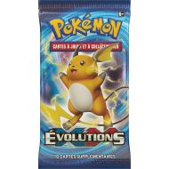 1 Booster Xy 12 Evolutions