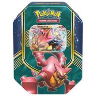 Pokebox Volcanion Ex Pv180
