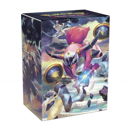 Deck Box Hoopa Unbound