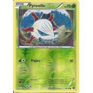 Pyronille Carte Reverse Commune 70 Pv - 14/114 - XY11
