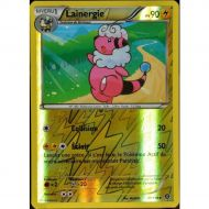Lainergie Carte Reverse Peu Commune 90 Pv - 39/114 - XY11