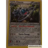 Cliticlic Carte Holo Rare 140 Pv - 73/114 - XY11