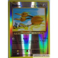 Doduo Carte Reverse Commune 60 Pv - XY12 - 69/108