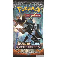Booster Soleil et Lune 3 : Ombres Ardentes