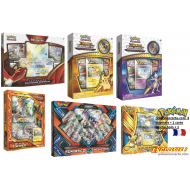 Pack Premium Pokemon