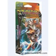 Deck Pokemon Lougaroc SL6