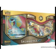 Pokemon Coffret SL7.5 Majesté des Dragons DRATTAK GX