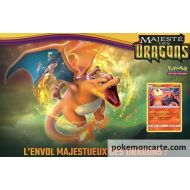 1 Booster SL7.5 Majesté Des Dragons