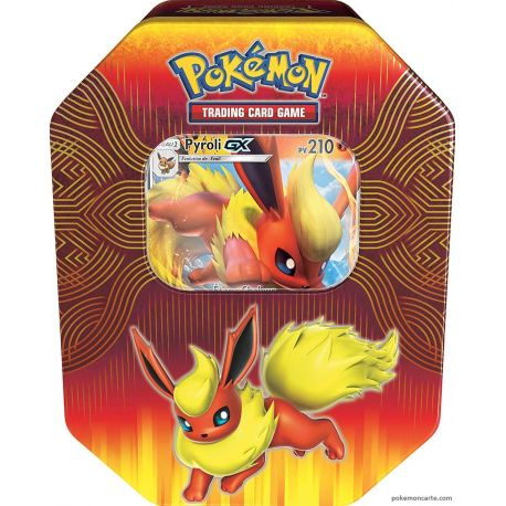 Pokebox Pyroli GX pv210