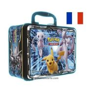 Valise de Collection Pokémon Mewtwo Full Art en Armure