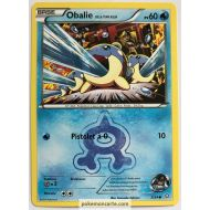 Obalie Pv 60 Carte Commune 3/34 Double Danger
