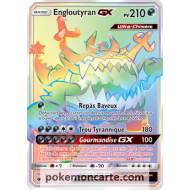 Engloutyran GX Full Art Ultra-Chimere - SL4