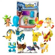 Pack de 2 Mini Figurine XY
