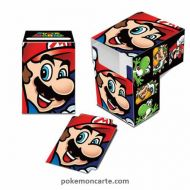 Ultra Pro Deck Box Super Mario