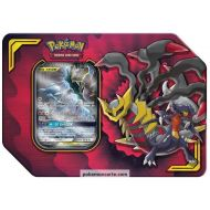 Pokebox GX Escouade, Carchacrok & Giratina GX Version Francaise