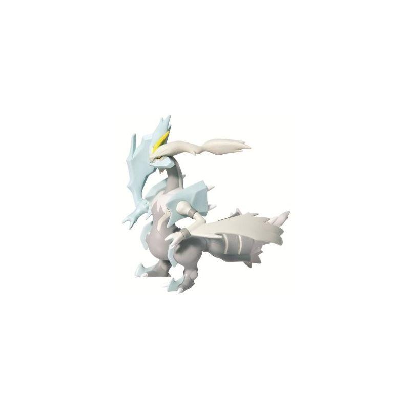 Figurine pok mon kyurem blanc - Pokemon kyurem blanc ...